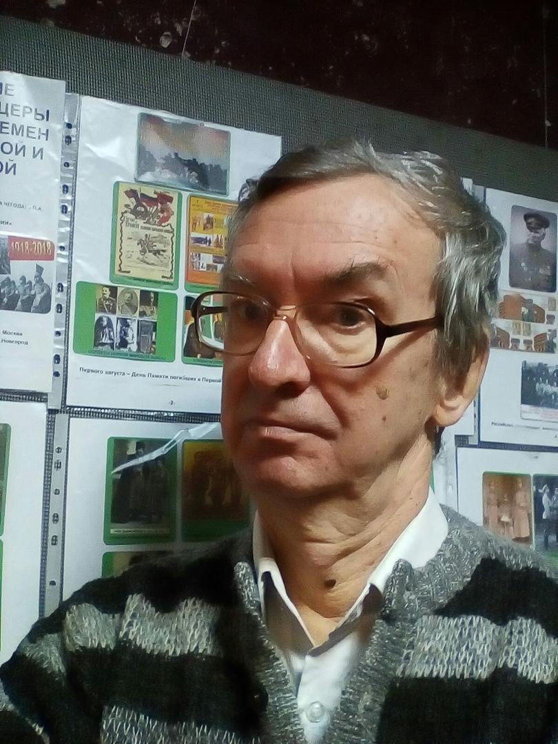 3 слет коллекционеров в Протвино 2018